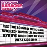 Disney's Karaoke Series: Broadway