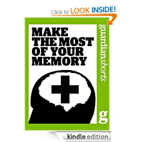 Make the Most of your Memory (Guardian Shorts)