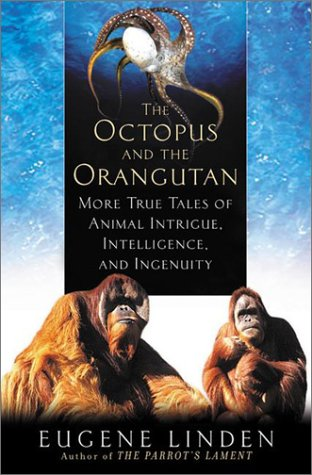 Image for Octopus and the Orangutan : More True Tales of Animal Intrigue, Intelligence, and Ingenuity