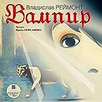 Vampir [A Vampire]   Vladislav Reymont