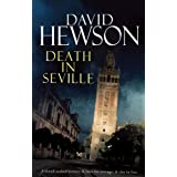 Death in Sevilleby David Hewson
