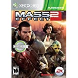 "Mass Effect 2 (Xbox 360) [Import UK]von ""Microsoft"""