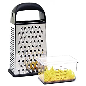 OXO Good Grips Box Cheese Grater by OXO