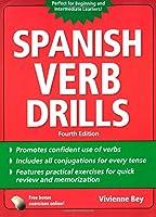 Spanish Verb Drills, Fourth Edition (Drills Series)