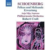 Schoenberg: Pelleas und Melisande; Erwartung