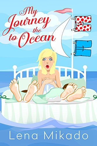 My Journey to the Ocean: Chick Lit Redefined!