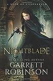 Nightblade by Garrett Robinson
