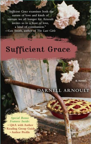 Image for Sufficient Grace: A Novel