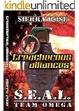 Seal Team Omega Treacherous Alliances (S.E.A.L. Team Omega)