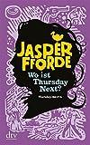 Wo ist Thursday Next?: Roman (dtv Unterhaltung)