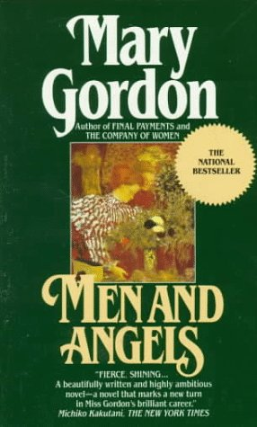 Image for Men and Angels