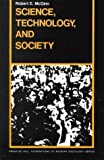 img - for Science, Technology and Society 1st (first) Edition by McGinn, Robert E. published by Pearson (1990) book / textbook / text book