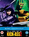 Kick-Ass 2 [Reino Unido] [Blu-ray]