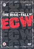 WWE - The Rise And Fall Of ECW [DVD]
