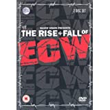 WWE - The Rise And Fall Of ECW [DVD]by Wwe