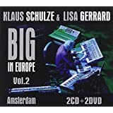 Big in Europe Vol.2 (2CD+2DVD)