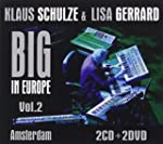 Big In Europe Amsterdam - Volumen 2