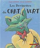 """Afficher """"Les Devinettes du chat vert"""""""