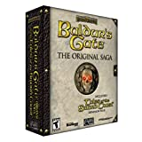 Baldur's Gate Original Saga With Tales Of The Sword Coast - Expansion Pack (PC)