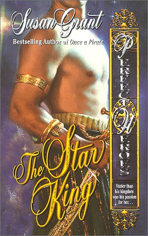 The Star King, SUSAN GRANT