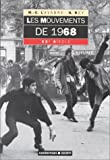 """Afficher """"Les Mouvements de 1968"""""""