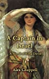 img - for A Captain in Israel book / textbook / text book