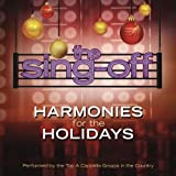 The Sing Off: Harmonies for the Holidays