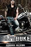 Duke (Rolling Thunder Motorcycle Club Book 1) (English Edition)