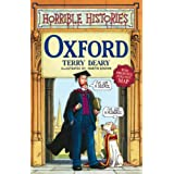 Oxford (Horrible Histories)by Terry Deary