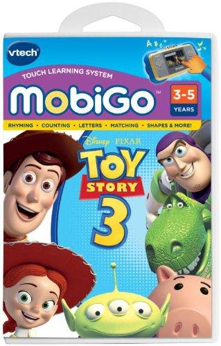 VTech - MobiGo Software - Toy Story 3