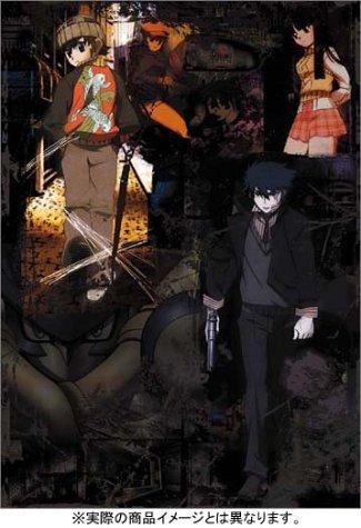 ガドガード Vol.1 [DVD]