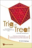 Trig or treat : an encyclopedia of trigonometric identity proofs (TIPs), intellectually challenging games /