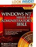 Windows NT Server 4.0: Administrator'...