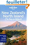 New Zealand's North Island - 3ed - An...