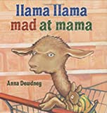 img - for Llama Llama Mad at Mama book / textbook / text book