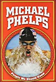 Michael Phelps (People We Should Know, Second (Paper))