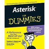 Asterisk For Dummiesby Stephen P. Olejniczak