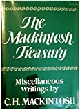img - for Mackintosh Treasury: Miscellaneous Writings book / textbook / text book