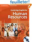 Cambridge English for Human Resources...