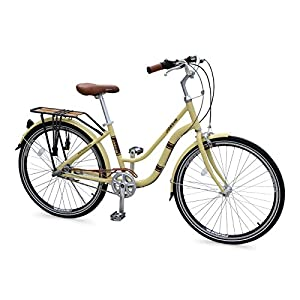 Jorvik 26″ Ladies Vintage Dutch Style Bicycle from JORVIK TRICYCLES
