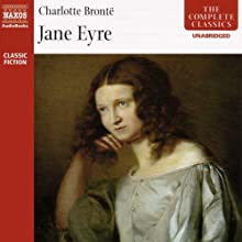 Jane Eyre [Naxos Edition] Audiobook by Charlotte Bronte Narrated by Amanda Root