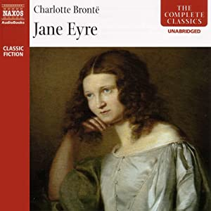 Jane Eyre [Naxos Edition] Audiobook