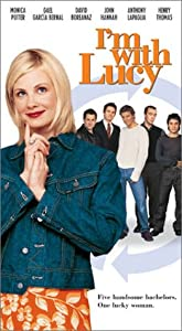 I'm With Lucy [VHS]
