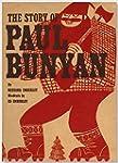 The story of Paul Bunyan