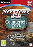 Mystery P.I. - The Curious Case of Counterfeit Cove (PC DVD)