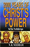 img - for 2,000 Years of Christ's Power, Part Two (v. 2) book / textbook / text book