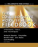 img - for The Collaborative Work Systems Fieldbook: Strategies, Tools, and Techniques book / textbook / text book