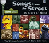 Songs From the Street (Triple Jewel)