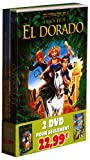echange, troc Shrek 2 - Édition Collector 2 DVD / La Route d'El Dorado