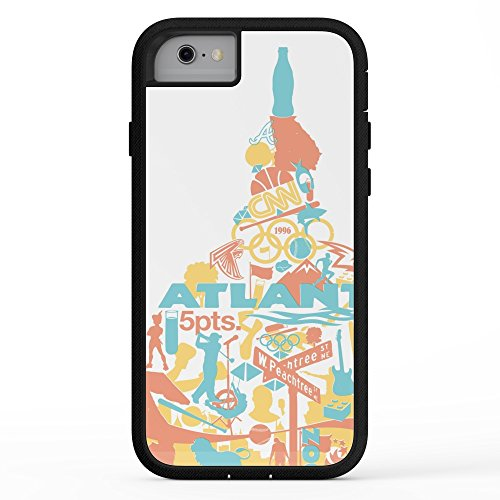 Society6 Atlanta, GA Adventure Case iPhone 7 (Adventure Ga compare prices)